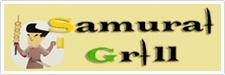 Samurai Grill